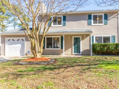 property image for 912 Cherry Creek Drive NEWPORT NEWS VA 23608