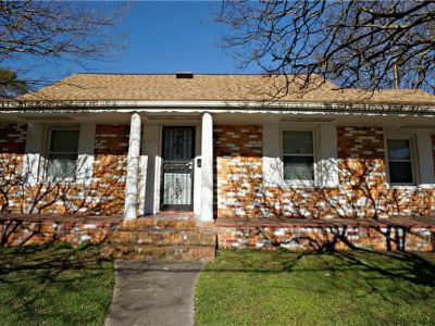 property image for 3812 Larkin Street NORFOLK VA 23513