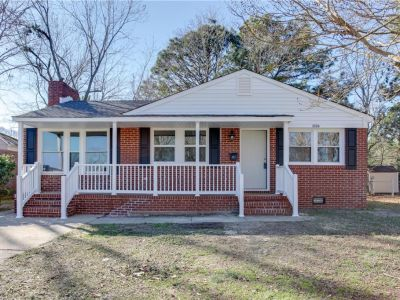 property image for 1004 Lyndon Circle NEWPORT NEWS VA 23605