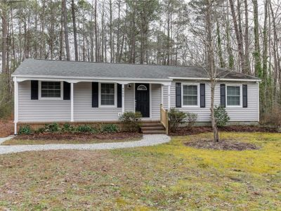 property image for 4065 Foxwell Drive GLOUCESTER COUNTY VA 23072