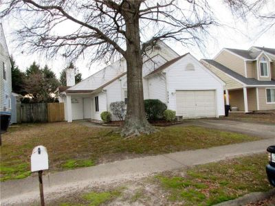 property image for 3332 Barberry Lane VIRGINIA BEACH VA 23453