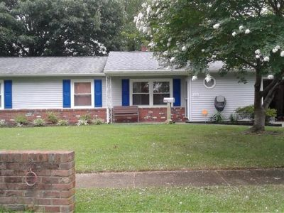 property image for 166 Coventry Road VIRGINIA BEACH VA 23462