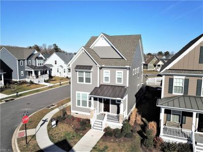 property image for 509 SIMPSON Lane CHESAPEAKE VA 23323