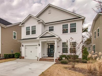 property image for 350 Goldenstar Lane PORTSMOUTH VA 23701