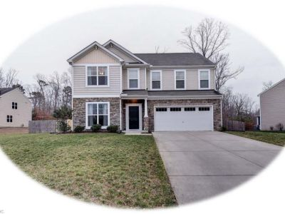 property image for 161 Marywood Drive JAMES CITY COUNTY VA 23185