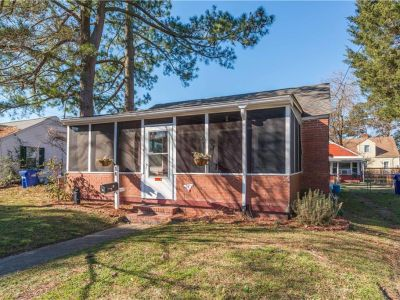 property image for 30 Colin Drive PORTSMOUTH VA 23701