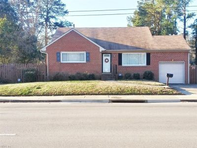 property image for 3313 Indian River Road CHESAPEAKE VA 23325