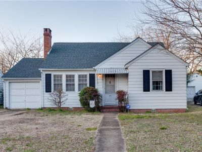 property image for 313 70th Street NEWPORT NEWS VA 23607