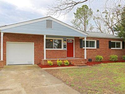 property image for 28 Granger Drive HAMPTON VA 23666