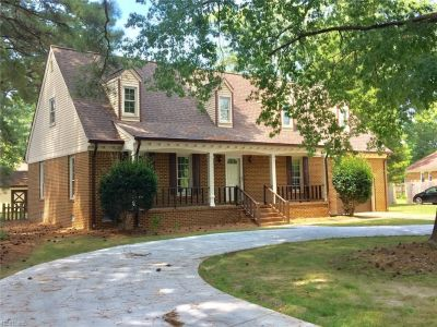 property image for 305 Parker Road CHESAPEAKE VA 23322