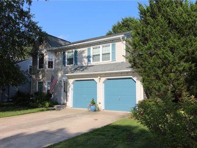 property image for 2561 Piney Bark Drive VIRGINIA BEACH VA 23456