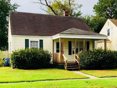 property image for 3401 Scott Street PORTSMOUTH VA 23707
