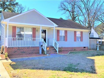 property image for 4303 Griffin Street PORTSMOUTH VA 23707