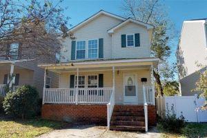 property image for 717 Thayor Norfolk VA 23504