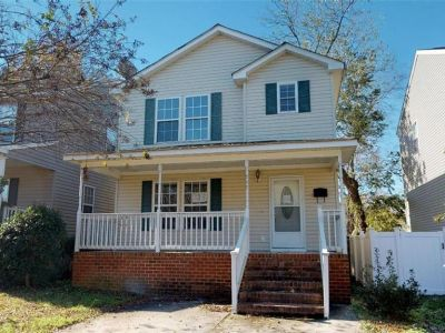 property image for 717 Thayor Street NORFOLK VA 23504