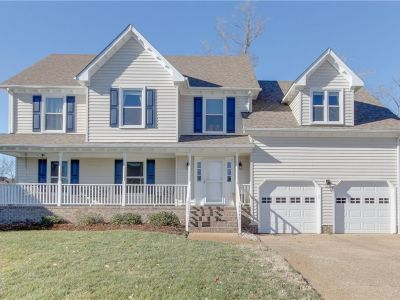 property image for 4245 Feather Ridge Drive VIRGINIA BEACH VA 23456-8008