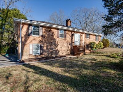 property image for 3800 Whitfield Way SUFFOLK VA 23435