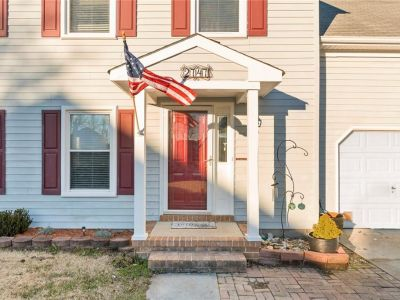 property image for 2747 Derry Drive CHESAPEAKE VA 23323