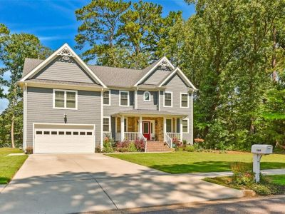 property image for 2666 Wingfield Road NORFOLK VA 23518
