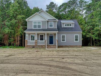 property image for 501 DUTCH Road SUFFOLK VA 23437