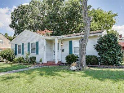 property image for 6120 Myrtle Park NORFOLK VA 23508