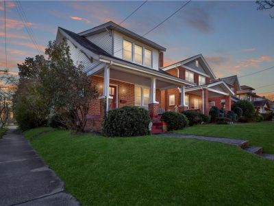 property image for 336 62nd Street NEWPORT NEWS VA 23607