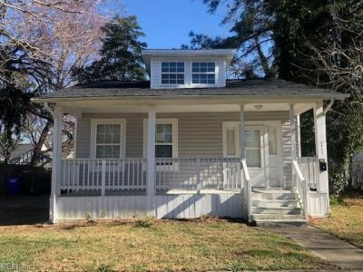 property image for 2942 Verdun Avenue NORFOLK VA 23509