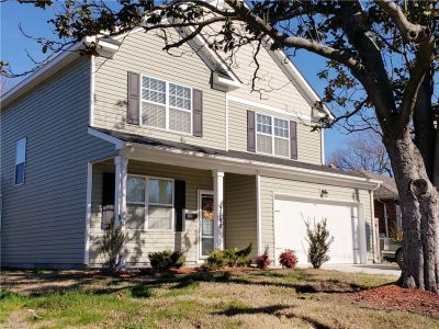 property image for 2700 woodland Avenue NORFOLK VA 23504