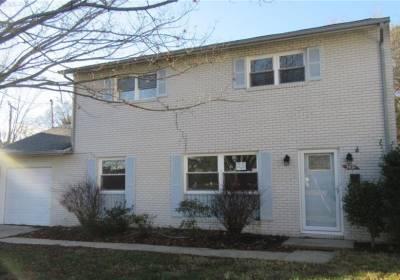 3421 Hardee Court, Hampton, VA 23666