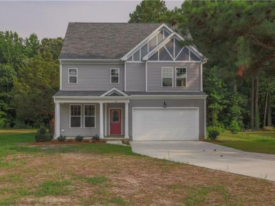 property image for 300 B Holly Point Road YORK COUNTY VA 23692