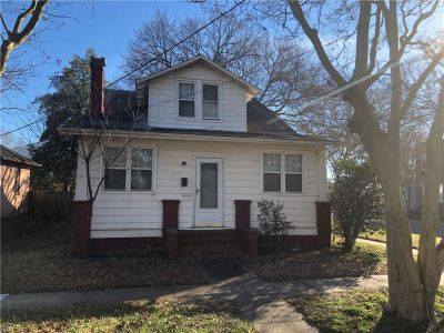 property image for 731 28th Street NORFOLK VA 23504