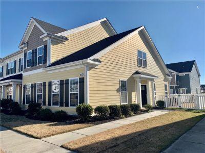 property image for 3131 Patrick Henry Drive CHESAPEAKE VA 23323