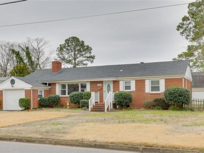 property image for 409 Shoreline Drive HAMPTON VA 23669