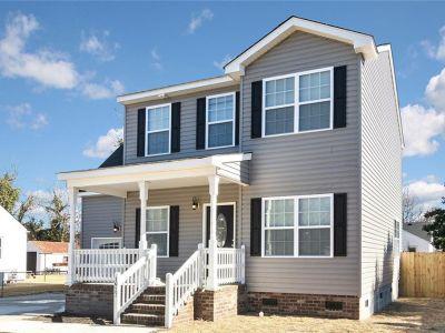 property image for 1305 Marshall Avenue PORTSMOUTH VA 23704