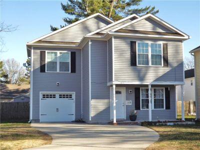 property image for 1013 Cascade Boulevard CHESAPEAKE VA 23324