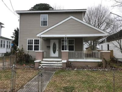 property image for 9106 Granby Street NORFOLK VA 23503
