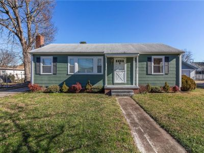 property image for 205 Hodges Manor Road PORTSMOUTH VA 23701