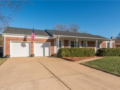 property image for 1044 Sunnyside Drive VIRGINIA BEACH VA 23464