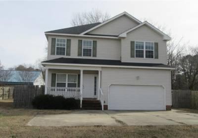 1205 Old Deep Creek Boulevard, Chesapeake, VA 23323
