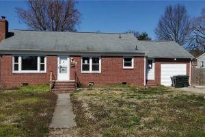 property image for 127 Chichester Hampton VA 23669