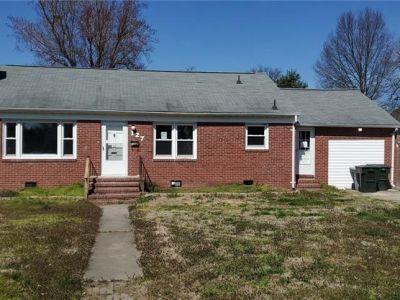 property image for 127 Chichester Avenue HAMPTON VA 23669