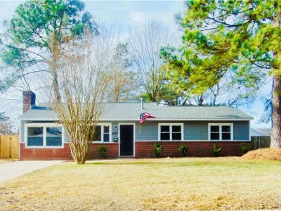 property image for 241 Waverly Drive VIRGINIA BEACH VA 23452