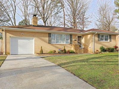 property image for 96 Gum Grove Drive NEWPORT NEWS VA 23601
