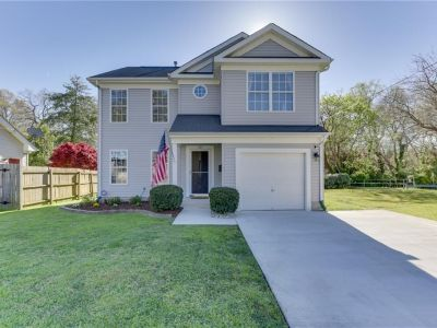 property image for 125 Orange Avenue NORFOLK VA 23503