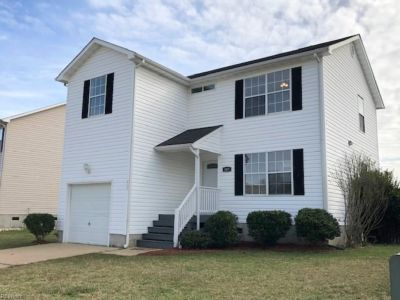 property image for 807 Rilee Drive SUFFOLK VA 23434