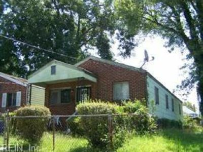 property image for 1124 22nd Street NEWPORT NEWS VA 23607