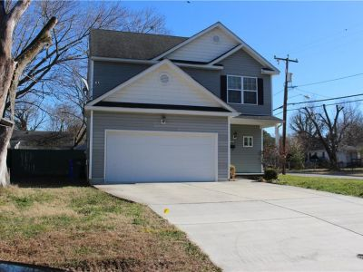 property image for 3102 Verdun Avenue NORFOLK VA 23509