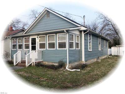 property image for 25 Back River Road HAMPTON VA 23669