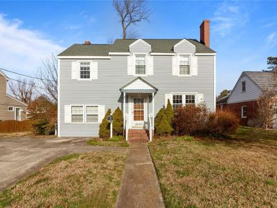 property image for 4005 Buchanan Drive HAMPTON VA 23669
