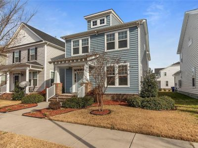 property image for 208 Goldin Drive PORTSMOUTH VA 23701